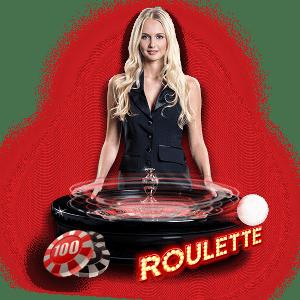 roulette kvinna