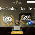 Premier Live – Nytt live casino att spela roulette hos