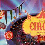 Spela circus roulette hos Unibet & belönas med free spins